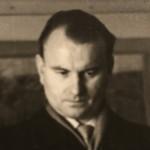 Dr.Rudolf Hengl Foto von 1956